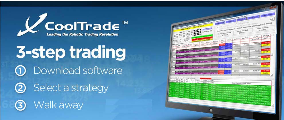 3-step trading